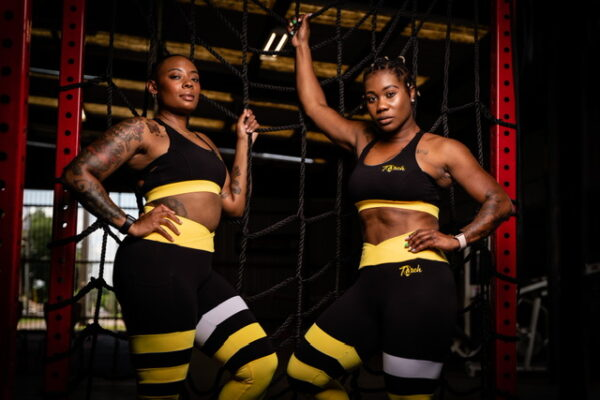 Torch Apparel Fitness
